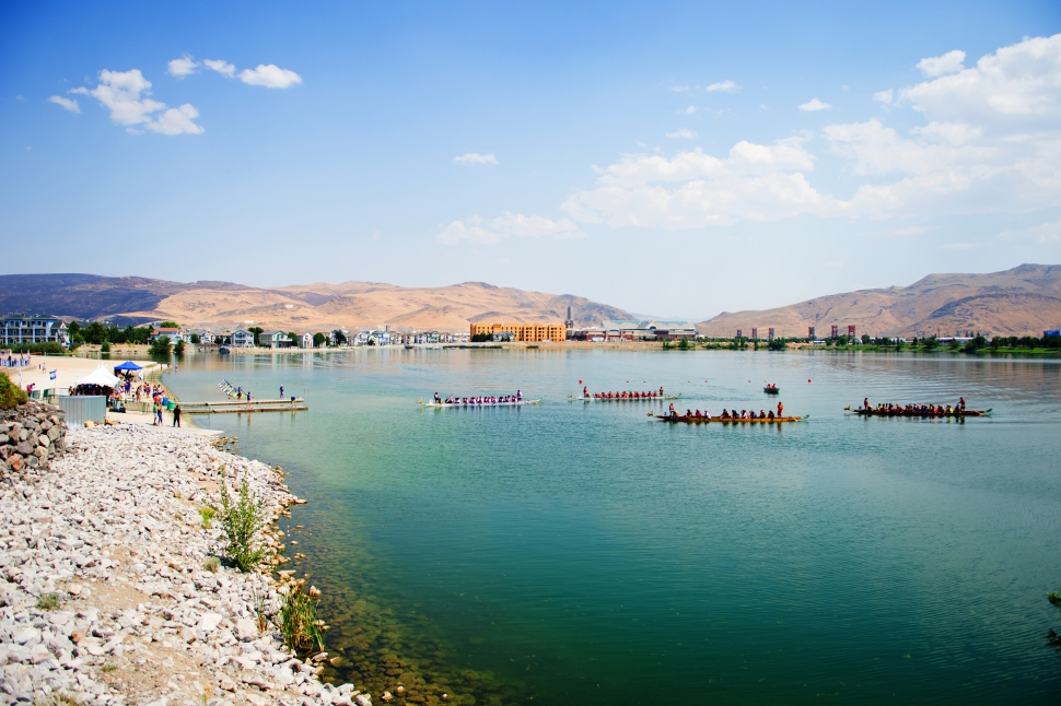 Northern Nevada International Dragon Boat Festival